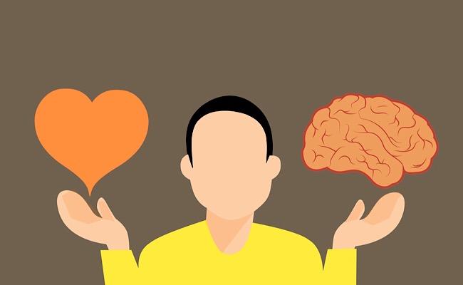 感情と思考のバランス